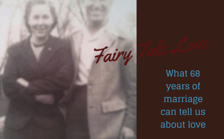 Fairy Tale Love: What 68 Years of Marriage Can Tell Us About Love