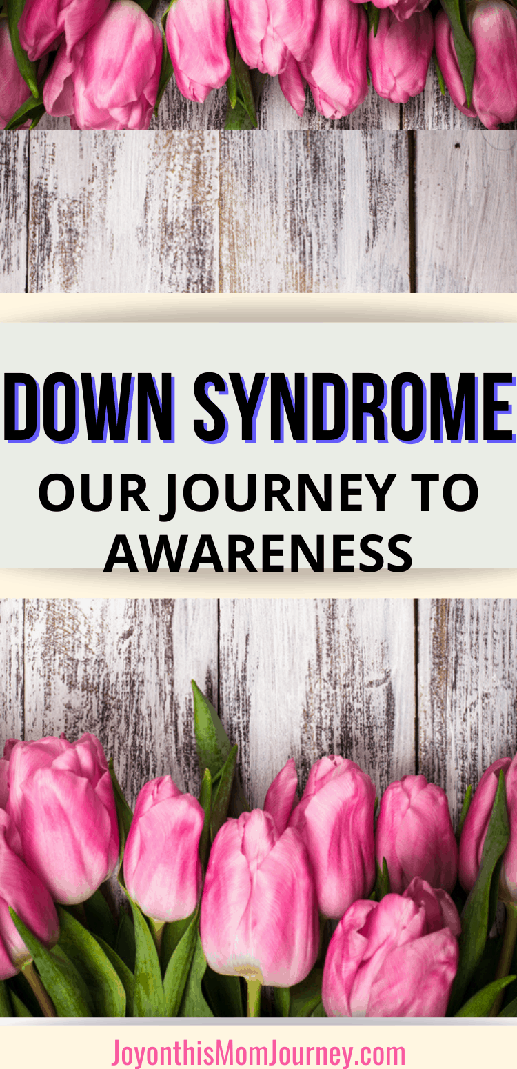 down syndrome awareness -Journey to awareness how far we've come