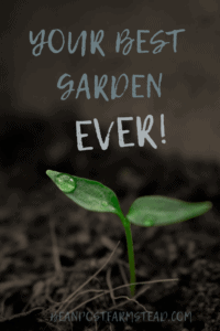 All about gardening! tips, wisdom, education , encouragement, and inspiration! plus a giveaway!