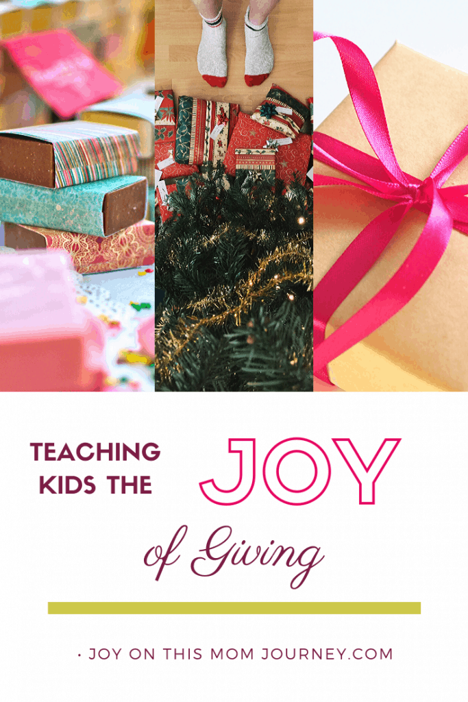 Ways to make gift giving fun