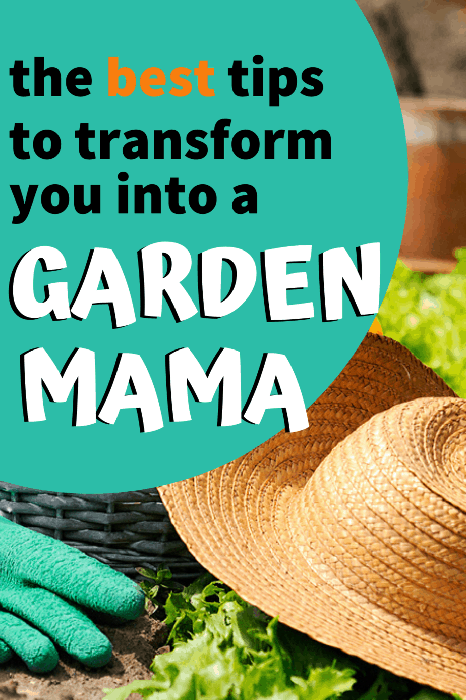 resources to help you grow food for your family.. garden resources and tips