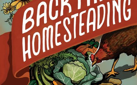 The beginners guide to backyard homesteading, a step by step instructions for raising crops and animals by lisa lombardo, homesteading guide and gardening guide for self-sufficiency and growing your own food.